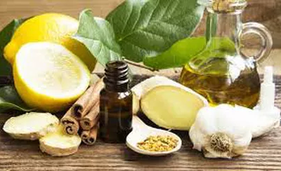 10 Natural Cold, Flu, & Cough Remedies