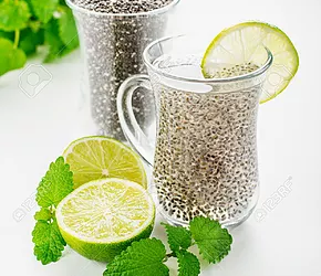 Chia Seed Detox Drink Recipe (Refreshing & Tasty!)