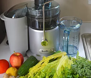 Are You Making These Top 5 Juicing Mistakes?