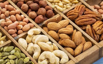 7 Reasons Why You Should Soak Nuts and Seeds..