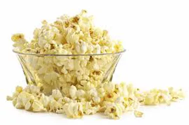 Is Popcorn Healthy? Find Out!