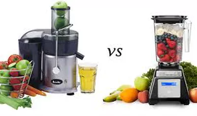 Juicing Vs. Blending – Which One Is Better?