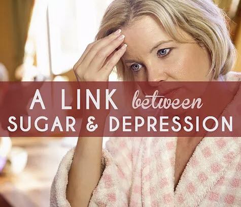Can Sugar Cause Depression?