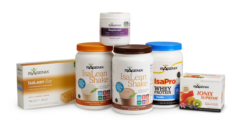 Is  Isagenix Good For Weight Loss?