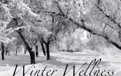 5 Winter (No Nonsense) Wellness Tips