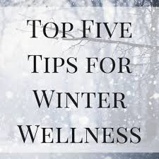 Winter Wellness Tips