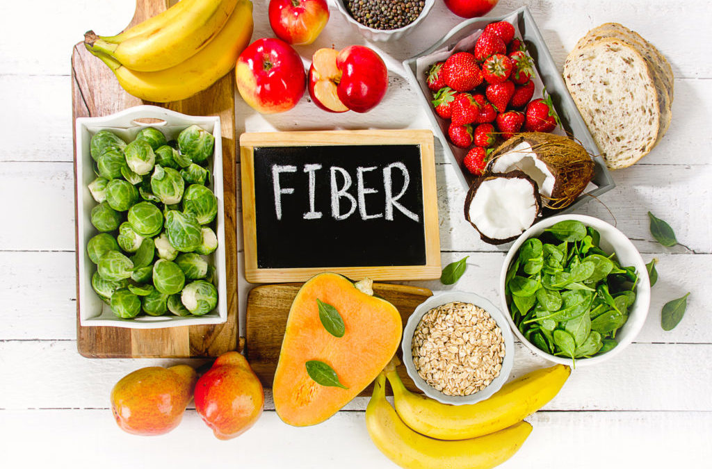 7 Reasons to Fiber Up In 2019!!