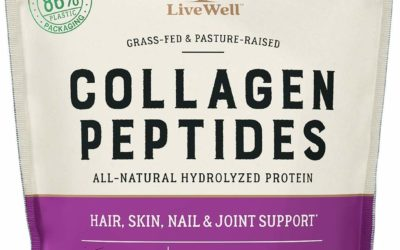 What's The Best Collagen Supplement? [What To Look For]